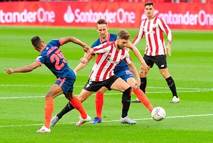 Athletic Bilbao - Sevilla FC