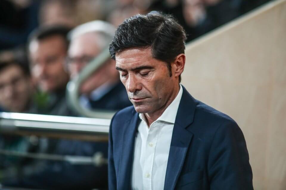 Marcelino jako trener Valencii