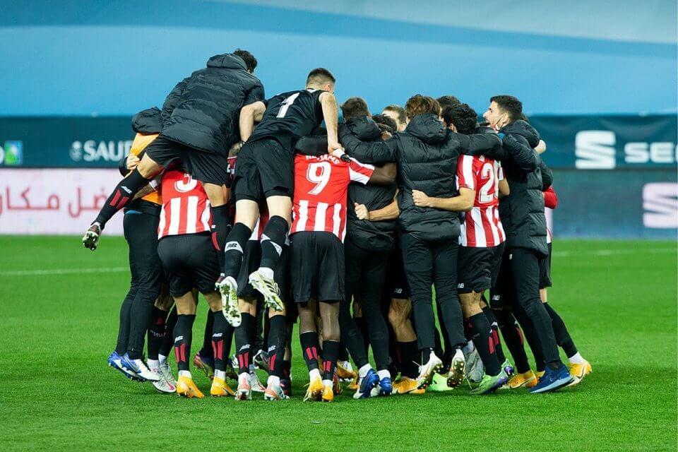 Piłkarze Athletiku Bilbao (2)