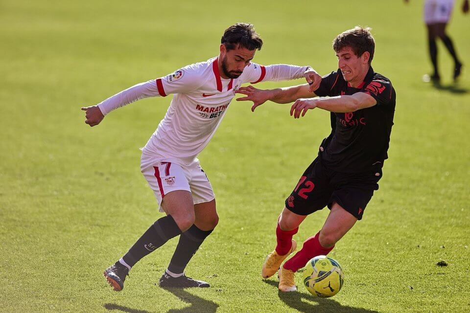 Sevilla FC - Real Sociedad