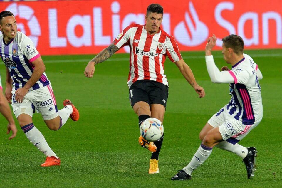 Athletic Bilbao - Valladolid