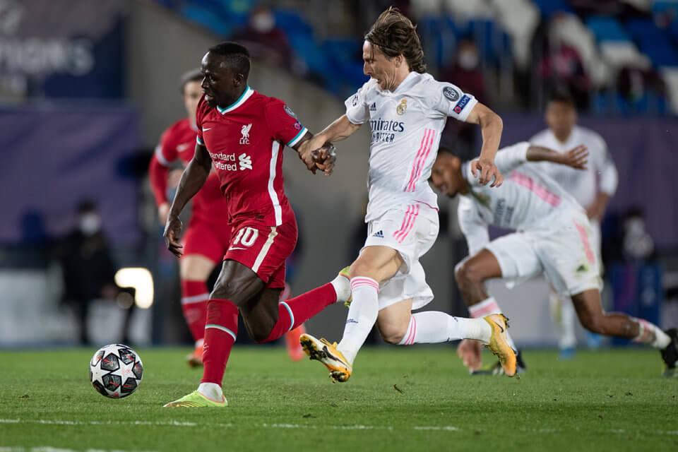 Real Madryt - Liverpool FC