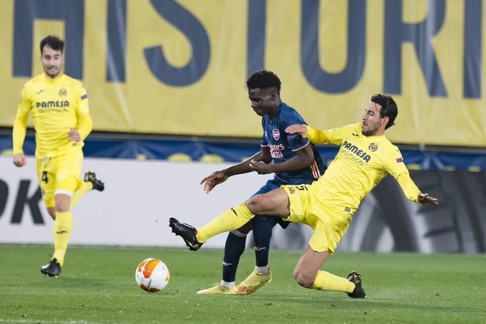 Villarreal - Arsenal