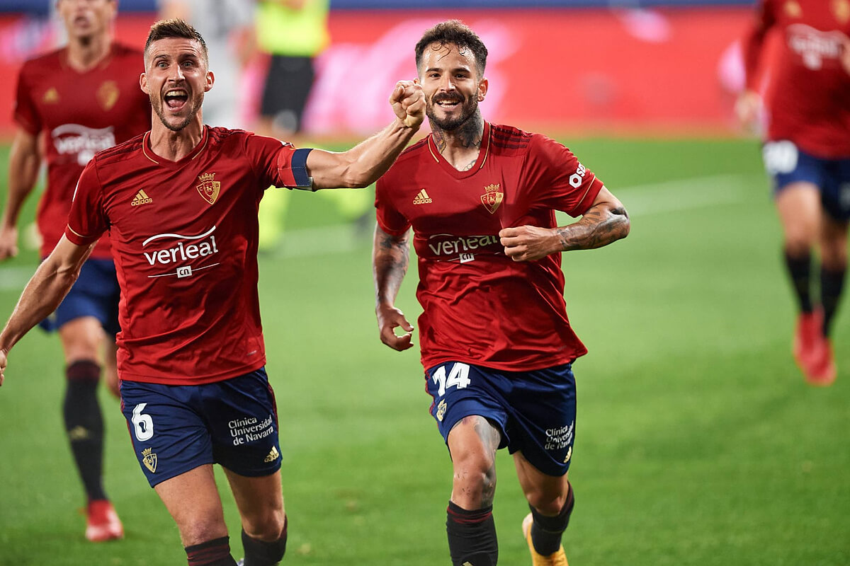 CA Osasuna - Real Sociedad. Zapowiedź, typy, kursy, składy (22.05.2021) - PrimeraDivision.pl