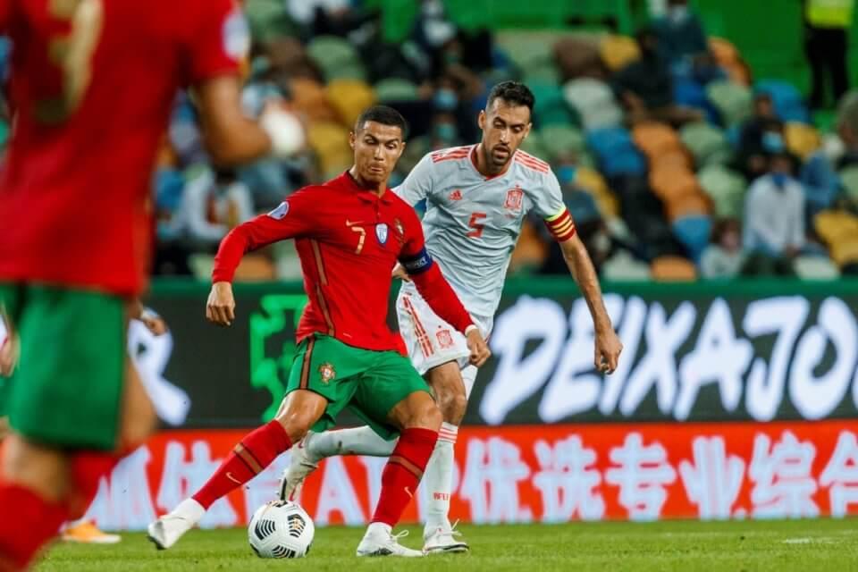 Hiszpania - Portugalia